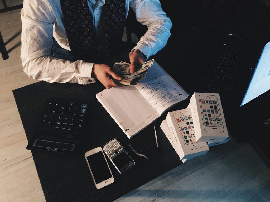 financiering onderneming